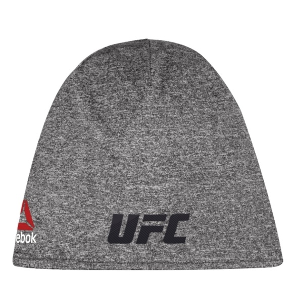 900aedb3336 UFC World Champion Authentic Fight Night Beanie